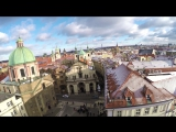 Poland, Germany and Czech Republic in 30 seconds