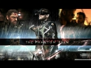 Metal Gear Solid 5 The Phantom Pain Mission S Rang
