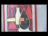 10.10.2017 В Художественном музее современного искусства открылась выставка советского плаката