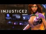 Injustice 2 (2017) | Starfire