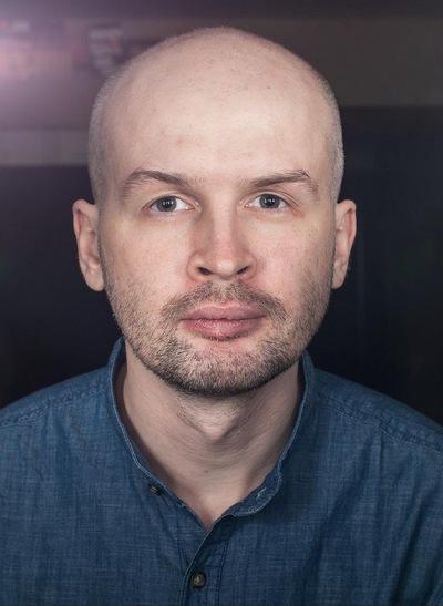 Александр Хлебников
