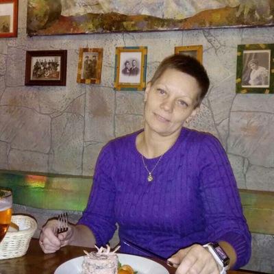 Наталья Карасева