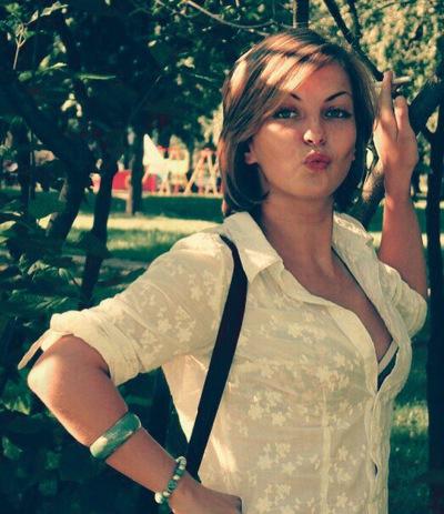 Marina Vankovich