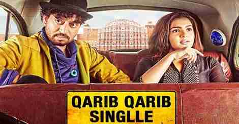 Qarib Qarib Singlle Torrent
