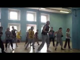 TreN'ka - Hip-Hop dlya dEteJ 6-12 let _ 720 _ ' UlIchnYe TanCy ' Hip-Hop dance detskie tancy !.240.mp4