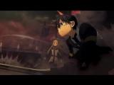 Sword Art Online The Movie Мастера меча онлайн фильм фрагмент озвучили Алибек Машуков amp Ruri