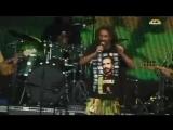 Jah Division-Марихуана Это Оружие Джа-Live