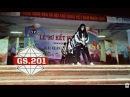 BBHMM Playing With Fire TT remix Fire Dance Cover by Gs.201 @ Trại Xuân THPT Lê Minh Xuân