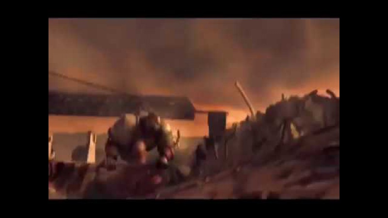 Warhammer 40,000 Dawn of War Trailer