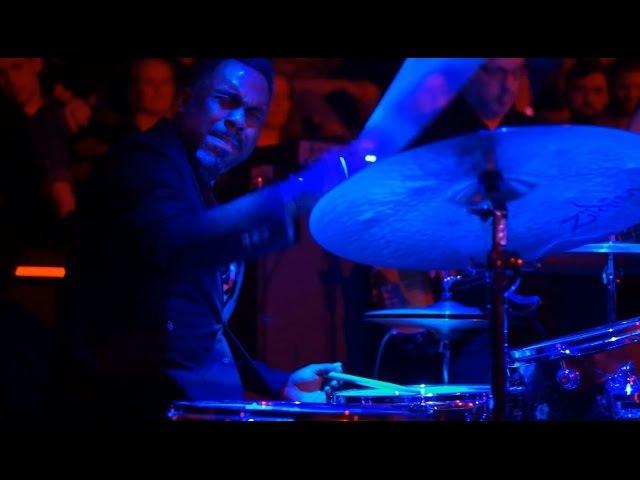 Nate Smith KINFOLK DynamiteBounce LIVE