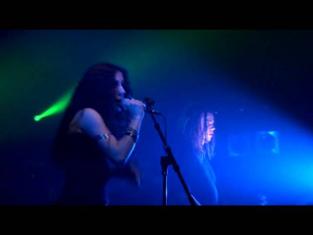 Stream Of Passion - Computer Eyes Live HD