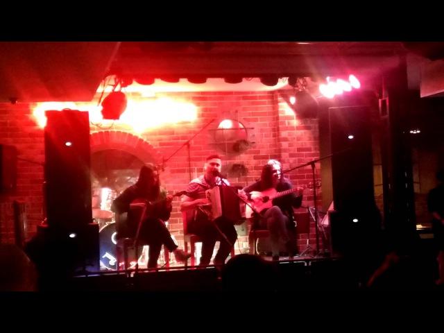 Усы Дали на фестивале Рок-весна 21.03.2016