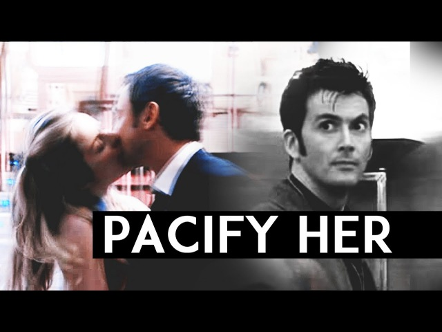 Doctor master( luсy) | pacify her