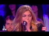 Louane - Avenir (Live @ Le Grand 8)