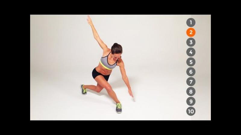 Cardio Exercise - Cardio Torch