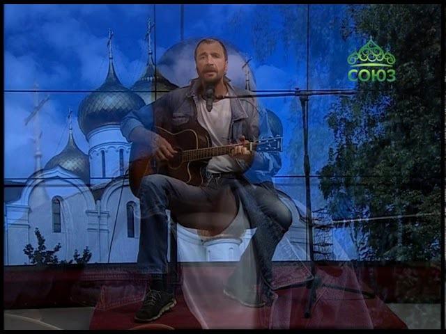Александр Кувшинов «Воскресение», 2017, Санкт-Петербург, тк СОЮЗ