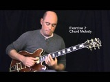 Giant steps: Jazz Guitar Lesson - Dixon Nacey