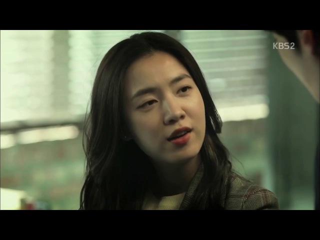 LET ME LOVE YOU ~ Kim Min Joon x Jang Ha Ri || Mad dog