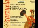Luisa Fernanda Federico Moreno Torroba Villarroel Pons Domingo Rodrigo Ros Marba