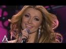 АНЖЕЛИКА Агурбаш - Роза на снегу (Песня года 2009)