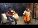 10,000 Reasons - Matt Redman - [Violin Cover] by Demola ft. Ab Mo.