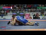 Ярыгин-2017 61 кг. Алиев Гаджимагомед - Гойгереев Бекхан