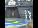 God of Dance Star Wars/ Бог танца Звездные войны
