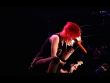 Paramore - Let the Flames Begin live (Reading, 2010)