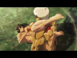 Attack on Titan Season 2 - Eren vs Armored Titan