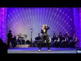 Эстрадный оркестр ГКСКТИИ sounds of Ray Charles - Hit The Road Jack