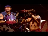 Red Hot Chili Peppers - Can't Stop LIVE Slane Castle (Ultra HD)