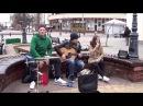 Lily Dee - кавер бэнд из Бреста поет (Bobby McFerrin - Don't Worry, Be Happy!) 3