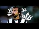 Andrea Pirlo 1995 2017 Goodbye Football