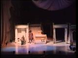 Кабала Святош часть первая #Мольер #МХАТ #ПолныеВерсииСпектаклей