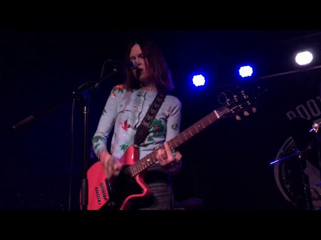 Juliana Hatfield Three - Got No Idols Taxi Cab in Philly, 4/24/2017