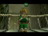 The Legend of Zelda Ocarina of Time - Mask Off