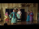Группа Белая королева спектакль Спящая красавица I состав