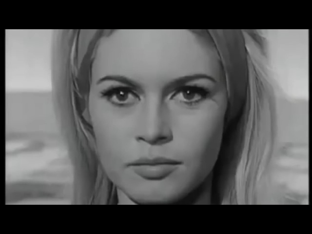 Brigitte Bardot - Mambo italiano (итальянский мамбо - танец) [LQ]
