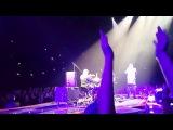Queen + Adam Lambert Live in Kaunas (Lithuania) 2017-11-17