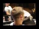Стрижка по бокам коротко сверху длинно/Мужская стрижка на короткие волосы не тр ...