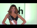 HD Miss Universe 2017 - Preliminary Competition