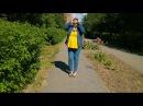 Завершающий выпуск цикла выпусков 9 шафранно желтого цвета Обзор одежды Бонпри
