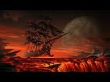 Фильм Дьявольский пиратский корабль 1964 боевик,  приключения