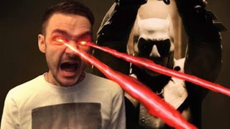 Оrange Обзор: Бэтмен против Супермена: На заре справедливости