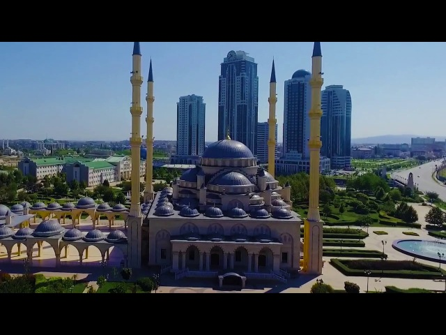 Поехали в Чечню, Чеченская Республика