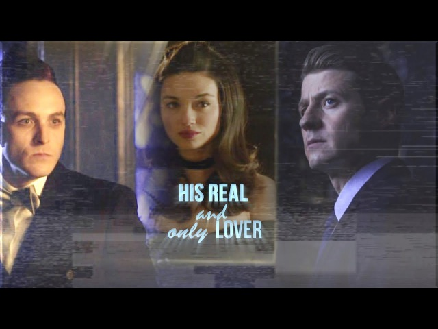 Jim x sofia x oswald [his real and only lover]