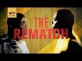 UFC 210 Cormier vs Johnson 2 - Make the Ground Shake