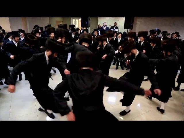 Jewish Techno Party