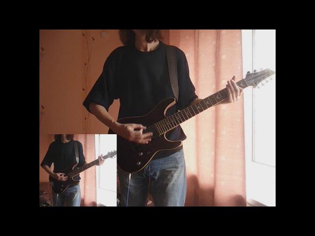 Lamb Of God - Black Label (Djent Cover)