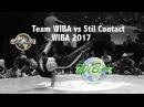 Team WIBA vs Stil Contact [Final] Bboy World WIBA 2017